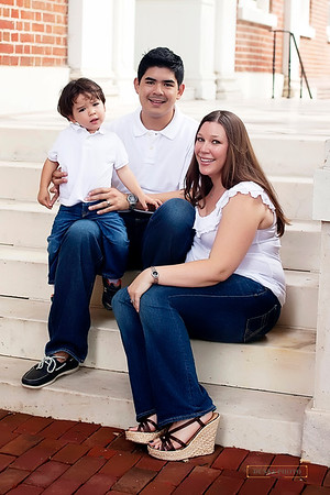 Villanueva Family-7.6.11