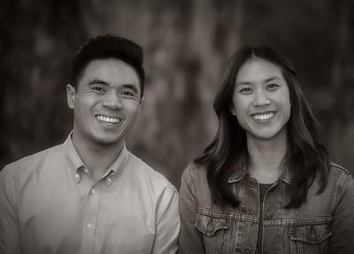 Mike & Cheryl Chiu