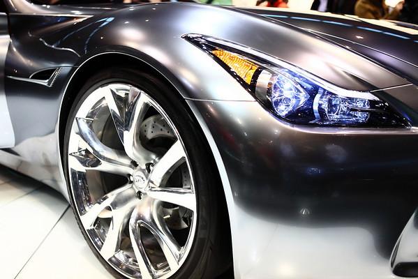 02.19.11 - 2011 Chicago Auto Show