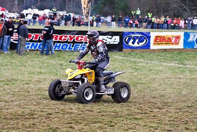 GNCC ATV 2009