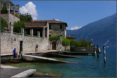 Limone sul Garda 2/2  (Garda Lake - Brescia)