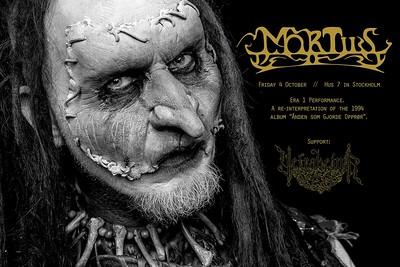 MORTIIS - Hus 7 4/10 2019