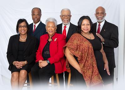Daniels Family 2019
