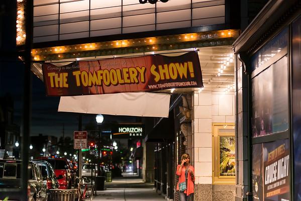 The TomFoolery Fun Club