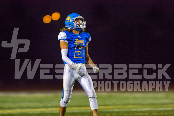 Fountain Valley vs Foothill