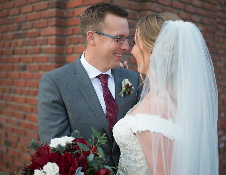 Kaitlyn & Justin's Wedding