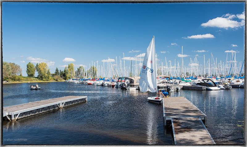 Nepean Sailing Club
