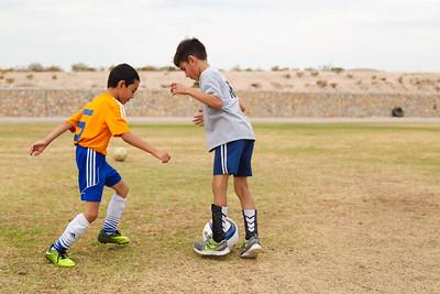 Eastlake High School Soccer Camp