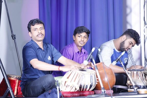 Universal Vocals Sabthaswaram 2017