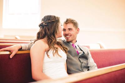 Thornell Wedding