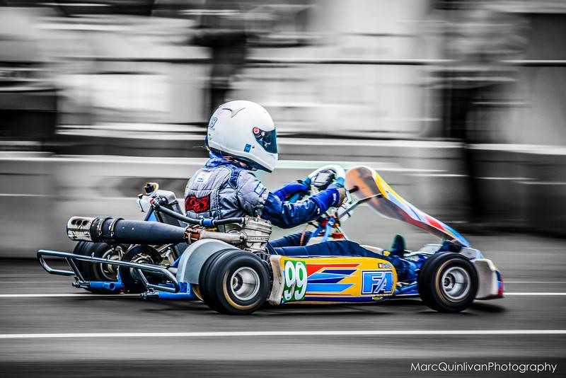 Motorsport Ireland - Round 2 2016 - Whiteriver - Alyx Coby