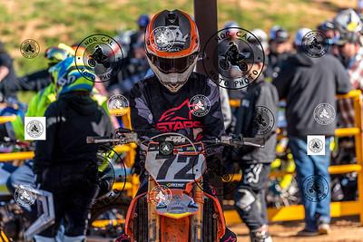 Race 1A  250 Int