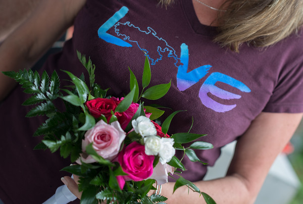 2020 St Valentine's Vows Renewal by Anne Marie Porter