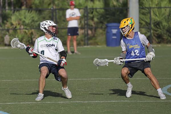 Duke's Green vs Seadogs 5/21/21