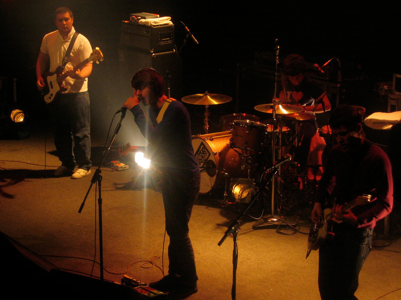 Arctic Monkeys - Live @ the 930 Club 3-27-06 015
