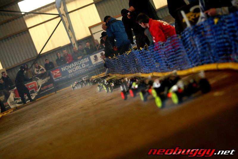 Neo2010 - Monday Finals