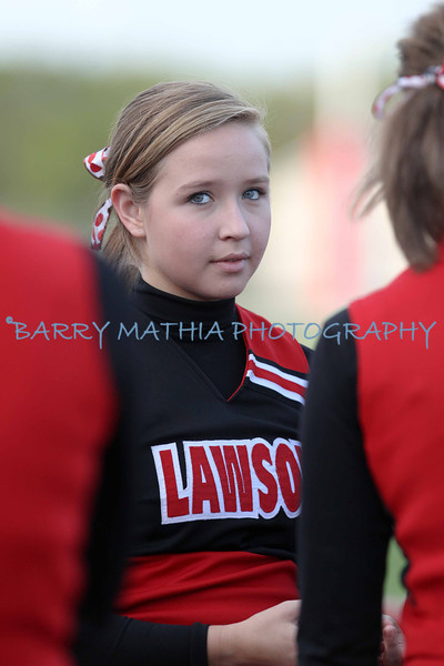Lawson vs N. Platte Camera 1 1st half