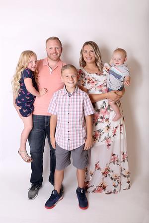 Nebeker Family {2019}