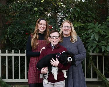 Hearn Family Mini