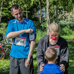 Danske Hospitalsklovne ~ Danish Hospital Clowns