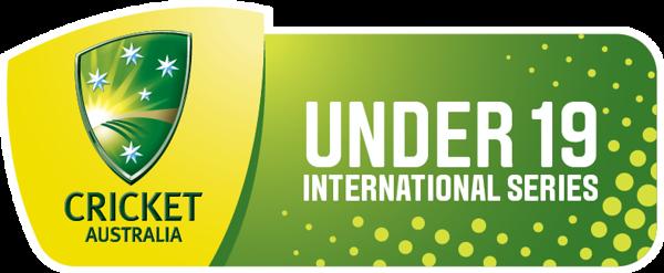 2017 International Under 19 Series - Aus v SL