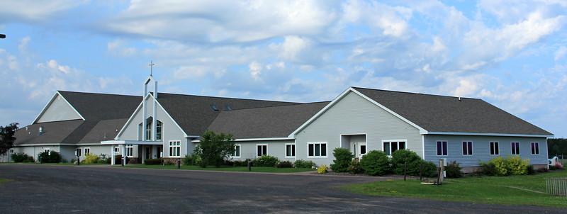 Misc Church Building photos
