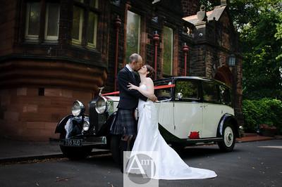 Fiona & Graham Wedding