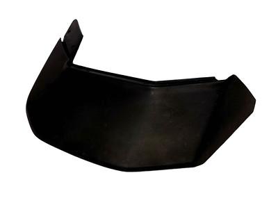 JOHN DEERE LH REAR FENDER MUDGUARD TAIL (PLASTIC) L110875