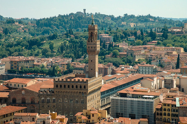 Music Mission Italy - Florence, June 26