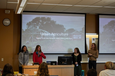 2019 UWL Environmental Studies City of La Crosse Presentations