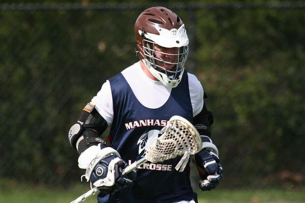 Manhasset Alumni Game 09