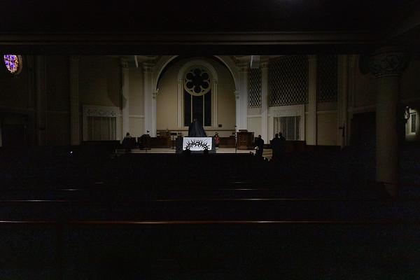 Central Christian Lexington KY Good Friday 4 2 2021