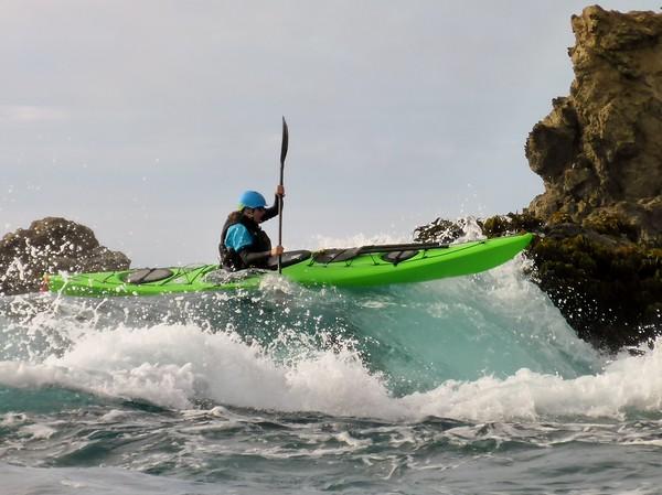 2019 Kayaking Adventures