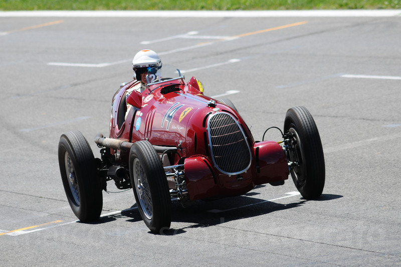 Raduno Club - Alfa Autodelta