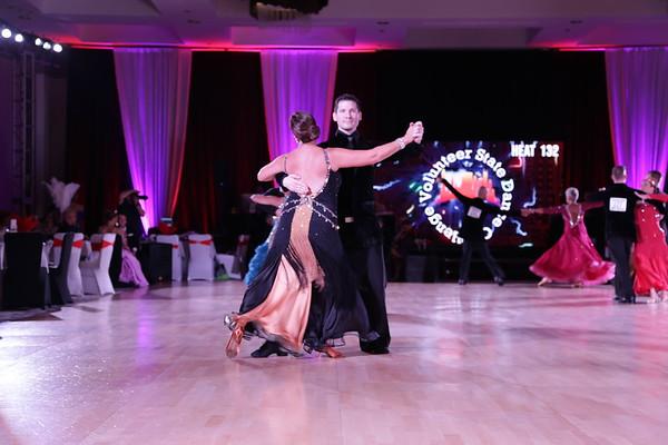 Dynamic Ballroom & Performing Arts