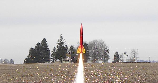 TCI launch at Tuscola 1-8-2012