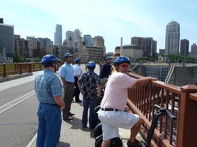 Minneapolis: July 18, 2012 (PM)