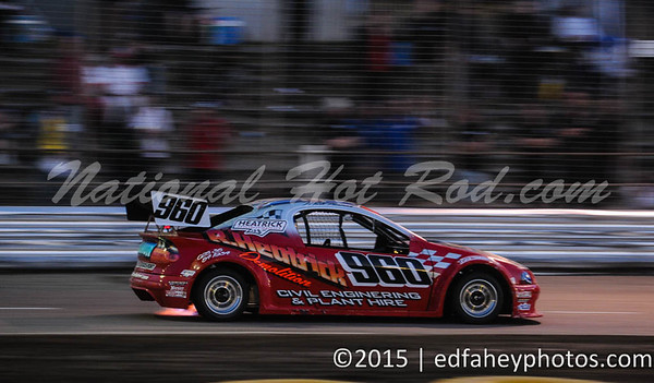 2015 World Final WildCard Races - Ed Fahey
