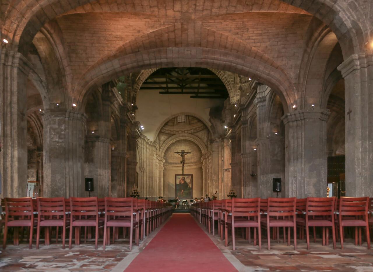 San Francisco de Asis Convento