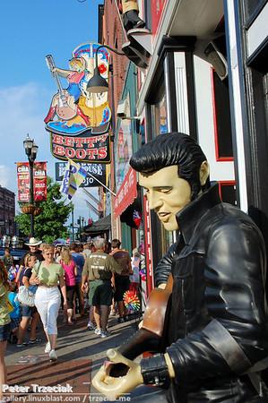 Nashville, TN - June 2009