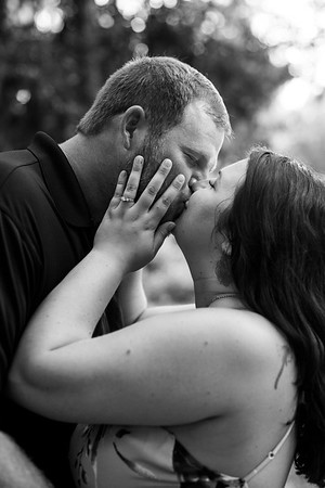 Staley Engagement Session 8/9/19