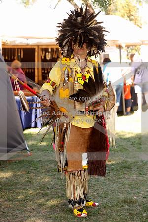 2016 Indian Center, Inc. Powwow