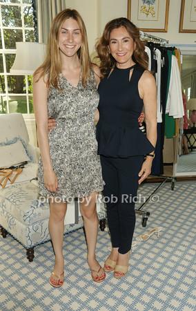 Melissa Fishel, Maria Fishel photo by Rob Rich/SocietyAllure.com © 2014 robwayne1@aol.com 516-676-3939