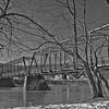 Northwestern Pennsylvania USA 2006<br /> (Old West Hickory Bridge)
