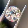3.56ct Antique Cushion Cut Diamond 36