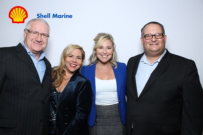 Shell's Customer Appreciation Party 11.28.19 @ Hotel Monteleone