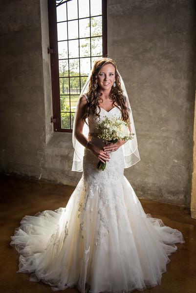 Rebecca Halley Bridals