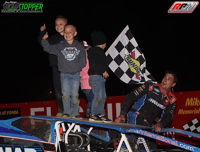 Fonda Speedway 5-15-2021 Showstopper Photos