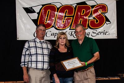 2012 OCRS Banquet