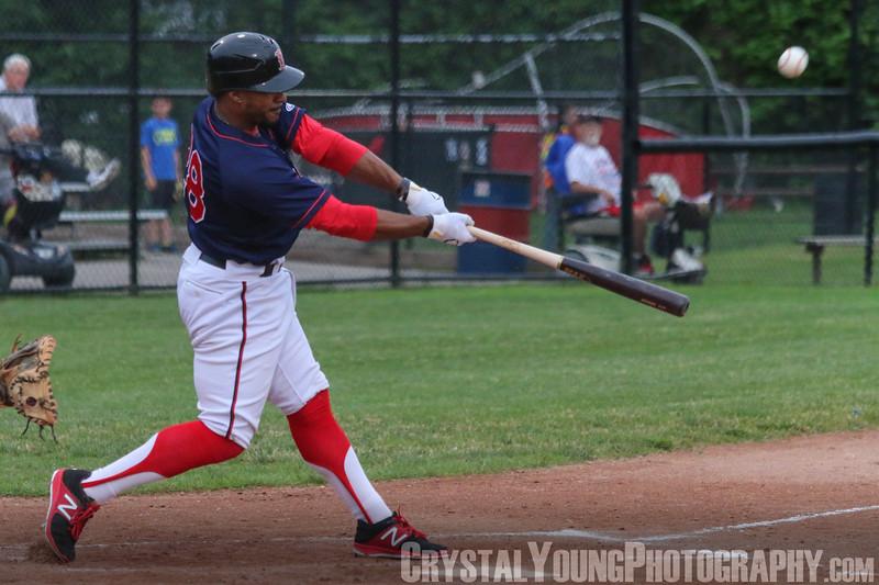 Hamilton Cardinals at Brantford Red Sox June 28, 2017